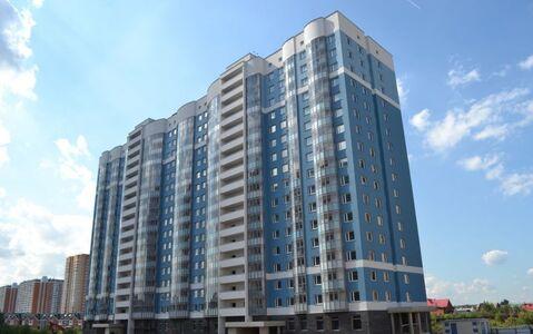 1-комнатная квартира, 29 кв.м., в ЖК «Лобня Сити»