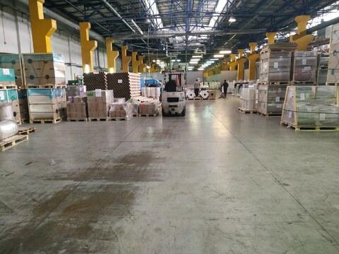 Производство/Склад 1800 кв.м,500 квт.