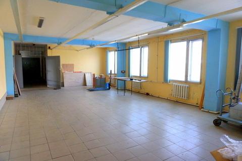 Сдаю производственное помещение центр Подольска