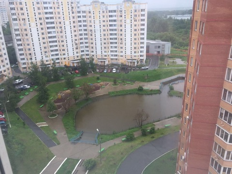 """2-комнатная квартира, 58 кв.м., в ЖК """"Дальний Воронок"""""""