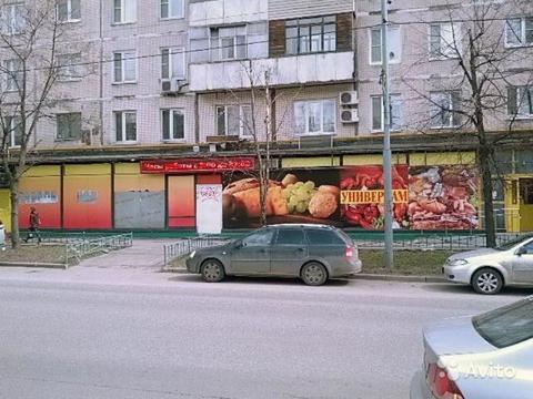 Продовольственный магазин 235 м2 streetretail в сао Софьи Ковалевской