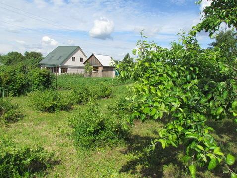 Продается земельный участок в с. Протасово Озерского