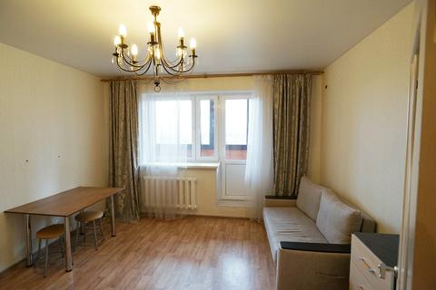 1-комнатная квартира, 41 кв.м., в ЖК «Кировский»