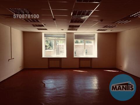 Сдаются офисные помещения разных размеров и этажей, есть блоками 350 к