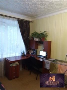 Продам 1 ую квартиру в отличном состоянии, Серпухов, Тяговая, 1,6 млн