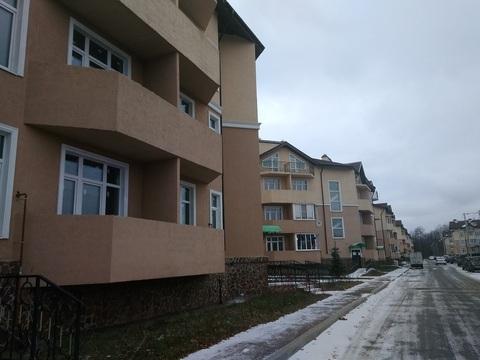 """1 - комнатная квартира в жилом комплексе """"Гавань"""""""