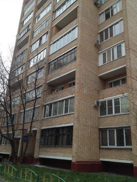 3-х комнатная квартира, дмитровский пр 16к2