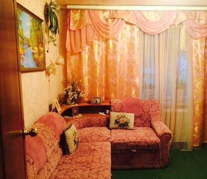 Продается 2-ая квартира 50 кв.м Солнечногорск мкр Рекинцо 23