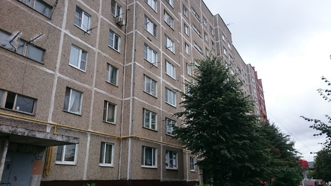 Продаю 1 к.кв. г. Климовск ул. Революции д.4
