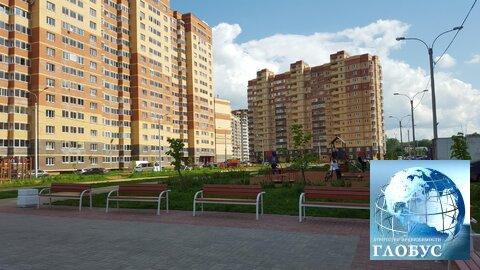 2-комнатная квартира, 60 кв.м., в ЖК «Лукино-Варино»
