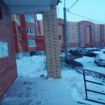 Егорьевск, 2-х комнатная квартира, ул. Сосновая д.4, 2700000 руб.