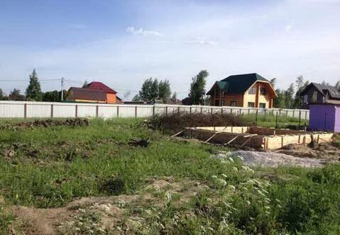 Продажа участка, Павловский Посад, Грибовское СНТ, Павлово-Посадский ., 650000 руб.