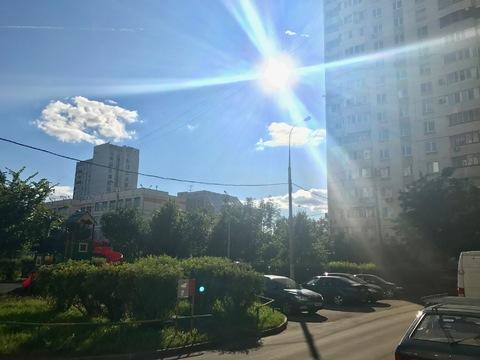 Трехкомнатная квартира м. Медведково