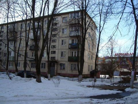 3 комнатная квартира г, Чехов, ул.Московская, д.86