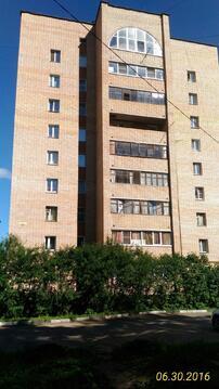Продается однокомнатная квартира на Воробьевке