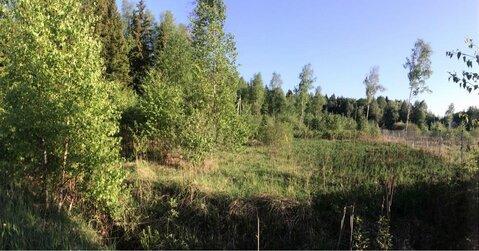 Участок 10 соток , Киевское ш, Наро-Фоминск, прописка возможна, 600000 руб.