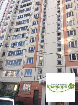 Люберцы, 1-но комнатная квартира, ул.Комсомольский проспект д.д.12, 4300000 руб.