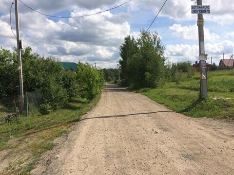 Продажа участка, Чехов, Чеховский район, 1650000 руб.