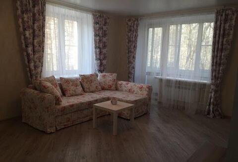 Продаётся 1-комнатная квартира по адресу Владимирская 1-я 15к1