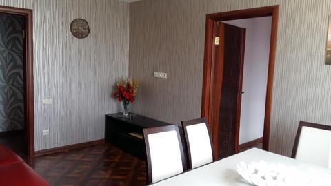 Москва, 3-х комнатная квартира, Востряковский проезд д.21 к2, 5900000 руб.