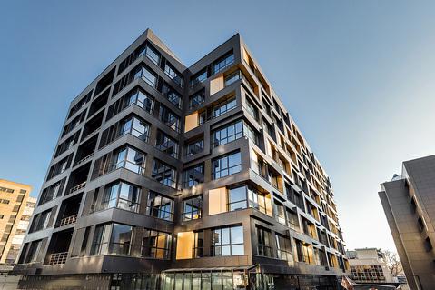 Продажа апартаментов в готовом ЖК tribeca Apartments