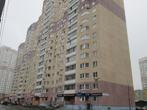 Продам 2-х к.кв.в г.Одинцово, мкр.Новая Трехгорка, ул.Кутузовская, д.25