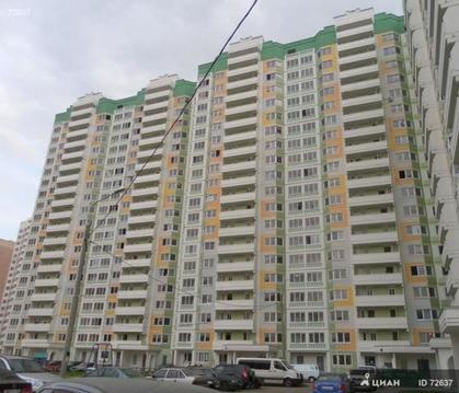 Долгопрудный, 1-но комнатная квартира, проспект ракетостроительная д.3 к1, 3700000 руб.