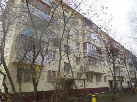 Продам 1 к. кв. в г. Серпухов около вокзала ул. Советская, д. 116