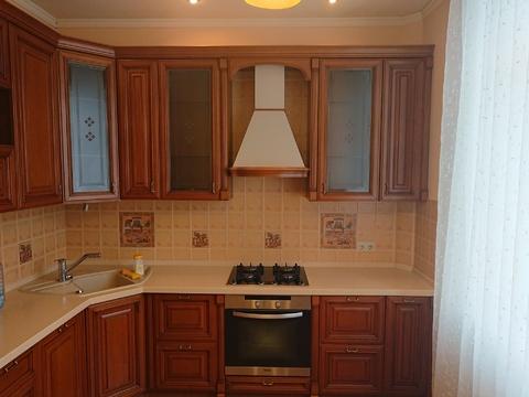 Продам с ремонтом 4-к квартиру в Ступино, Московская область.
