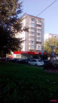Продажа квартиры, м. Коломенская, Ул. Судостроительная