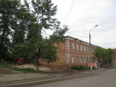 Комната в г. Серпухов по ул. Красный Текстильщик 28