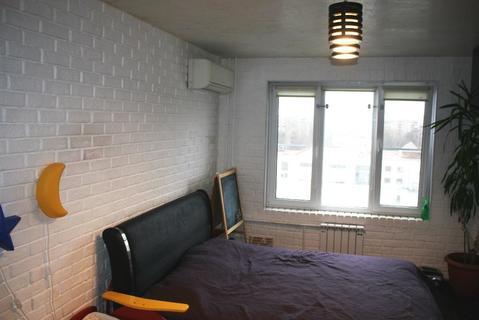 Квартир с евроремонтом на Башиловской улице