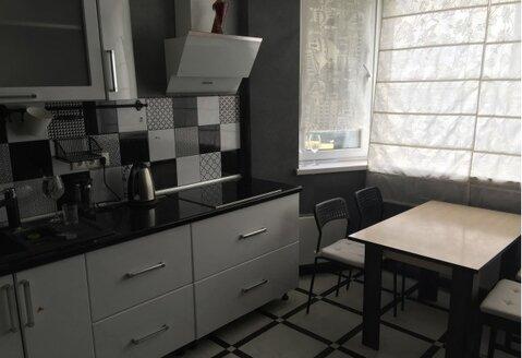 Квартира в отличном состоянии в Бутово Парк