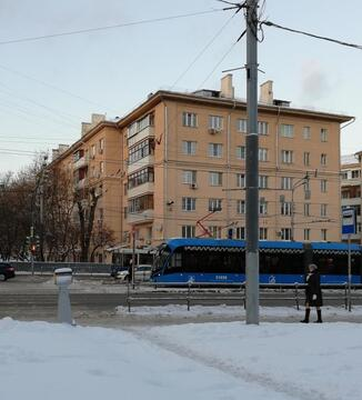 Продажа квартиры, Ул. Стромынка