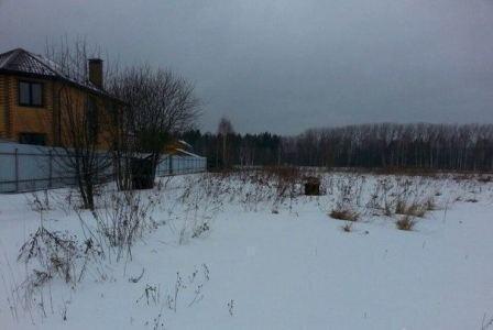 Продается земельный участок 15 соток д.Котово