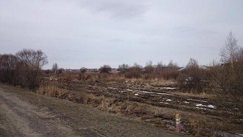 Участок промназначения 3 Га Новорязанское шоссе