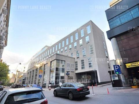 Сдается офис в 8 мин. пешком от м. Пушкинская