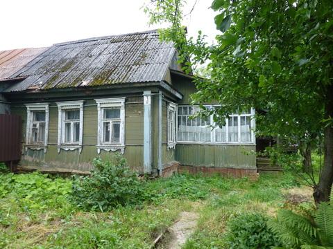 Продается доля дома в п. Правдинском Пушкинского района