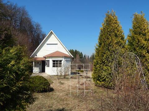 Цена снижена!Двухэтажный дом 82 кв на участке 15 сот в д. Лобково
