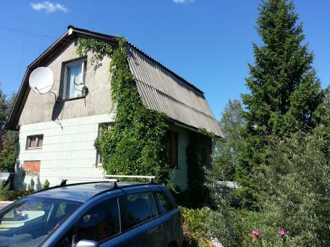 Продается дом 60 м2 на участке 6 соток