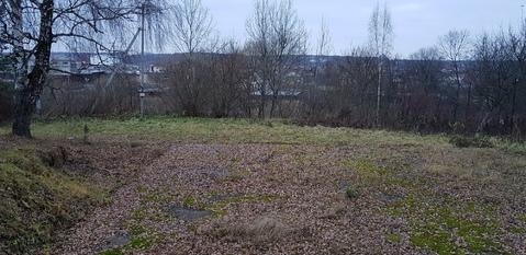 Земельный участок 6 сот д. Колычево, ул. Нижняя (у реки)