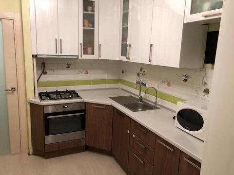 Отличная однокомнатная квартира в центре Одинцова