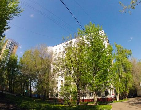 Москва, 2-х комнатная квартира, Черского пр д.7, 7100000 руб.