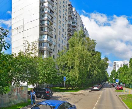 Продается 3-х комнатная квартира г. Москва, ул. Абрамцевская, д.16б