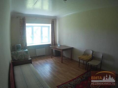 1 комнатная квартира в Егорьевске недорого