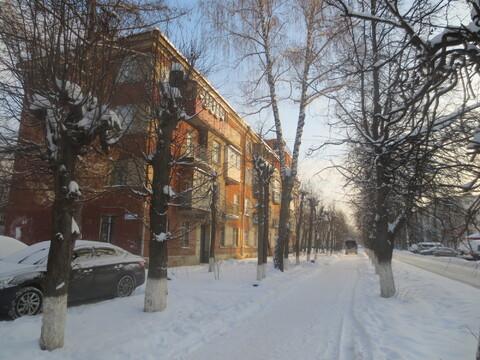 Продам 3х к. квартиру в г. Серпухов, ул. Космонавтов, д. 34/1.