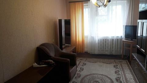 3-комнатная квартира, ул. Шибанкова