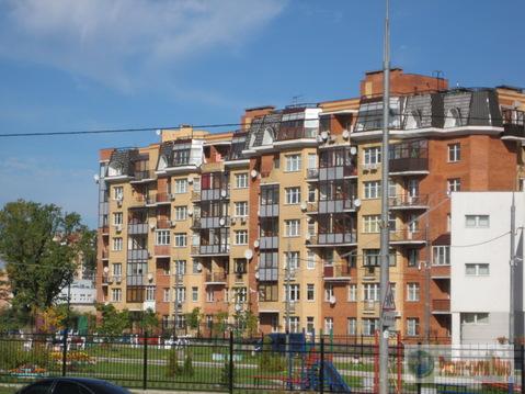 Продажа 1-комнатной квартиры в Куркино