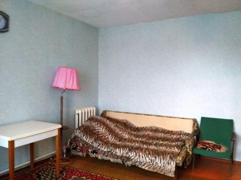 Однокомнатная квартира Рузский район, д. Воробьево
