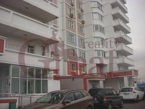 "1-комнатная квартира, 44 кв.м., в ЖК ""Мироновский"""